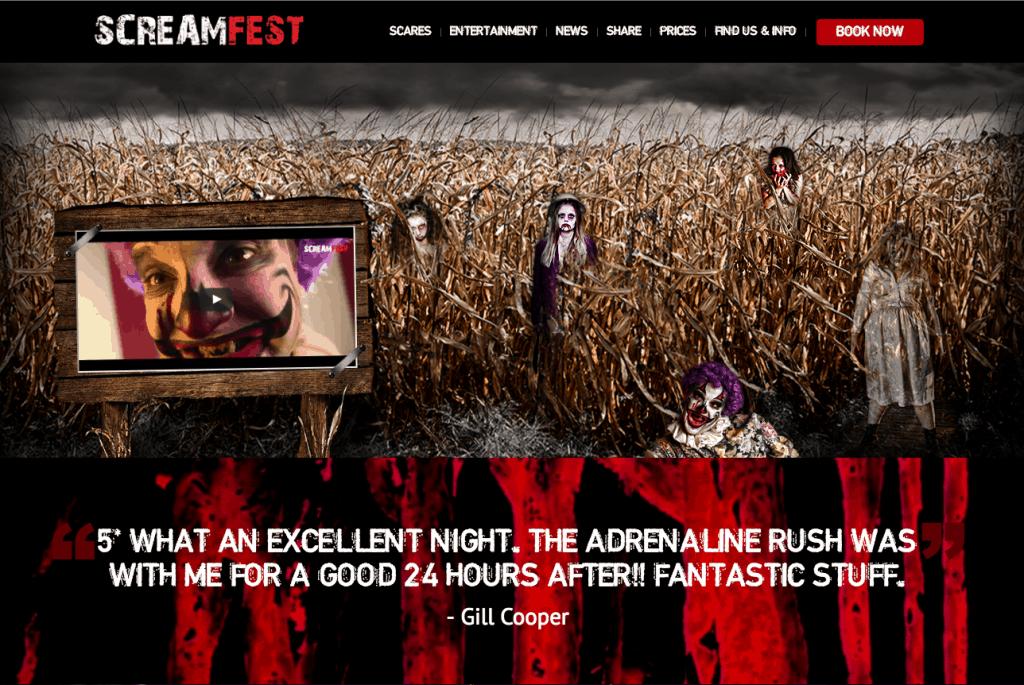 Screamfest2016